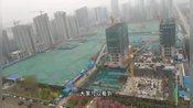 聊城最高的建筑物是哪个你知道吗?聊城国际金融中心CBD马上建成