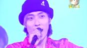 【1080P 最高画质纯享版】Duke - Starain.Good night (KBS Music Bank 2000年7月11日)