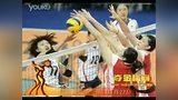 中国女排夺亚运压轴金 3-2逆转韩国完美收官