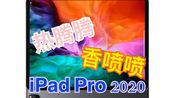 【开箱】iPad pro 2020 12.9寸 真·开箱 真的真的 香喷喷的大家伙!大家来闻闻