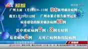 广东省29日新增出院病例1例