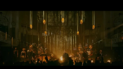 Liam Gallagher performs live, Why Me? Why Not. on MTV Unplugged