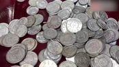 家里存放的一分二分五分钱币,到底能值多少钱?