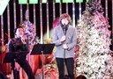 """【美国之声】TheVoice's Matt McAndrew sings Coldplay's """"Fix You"""" at Season 7 Concert"""