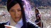 神雕侠侣:李莫愁高深莫测,耶律齐六人一起合力对抗,还拿不下她