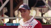 Natalia Avdeeva诉Tanja Jensen –复合女子半决赛莫斯科2019年世界杯决赛
