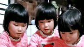 农村人的火锅是这样的,熊孩子围在一起吃饭,难道就不怕传染细菌吗?