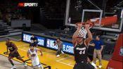 【博扬非投射小集锦】《NBA2kol2》博扬·波格丹诺维奇的非常规打法,观众老爷们看个乐
