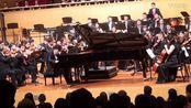 FA Bo-yi 法博一 Played Beethoven Piano Concerto No.5 in E flat major