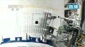 实拍嫦娥三号火箭发射点火瞬间