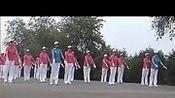 齐齐哈尔市行进快乐舞步有氧健身操全套(1-12集节)[D]