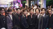 恭喜Perth在第十六届Kom Chad Luek Awards上凭借《不期而爱》获得最受欢迎男演员奖20200303