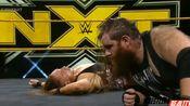 12月5日 NXT开场基利安·戴恩雪崩落险胜皮蛋