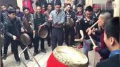 广东梅州(大埔县)锣、鼓、镲,专业表演!