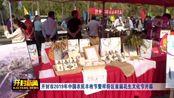 开封市2019年中国农民丰收节暨祥符区首届花生文化节开幕