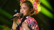 中国新声代福建渔女孝心唱哭感动全场