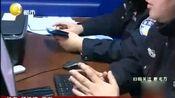 本溪:大挂车违停交警前去检查,一查驾驶证竟是假的