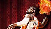 【品品】《最强NBA》排位遇到屠龙科!这把不好打了!韦德毫无胜算!