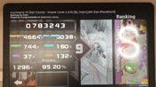 osu!mania 7K Dan Course - Insane Level 3 (LN) [9th Dan], 老面9, od5, acc 95.20 全程梗