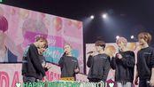 【NCT】D[●REC]TOR : 志晟 CAM in 神户 NCT DREAM TOUR BEHIND