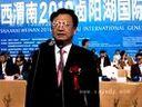 西安影视公司www.xaysdy.com全程拍摄制作《2010卤阳湖通用航空节》