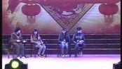 滨州一中2014元旦晚会中国好学生情采文学社小品.flv_标清