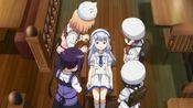 OVA《请问您今天要来点兔子吗??》正式PV