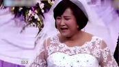 贾玲结婚现场,亲爹来大闹婚礼!贾玲反应叛逆了