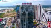 中国最新一批自贸区,广西面积最大片区今天揭牌,太高颜值了!