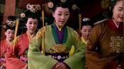 影视片段:女主晋升三品昭仪,上朝参政,从女官到重臣