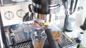 【VLOG.63】日常在家做咖啡:可以同时喝到美式咖啡和拿铁咖啡