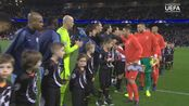 欧冠经典之战 曼城5:3摩纳哥 姆巴佩欧冠首球