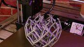3D打印加加速