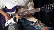 [MusicForce] Suhr MusicForce Ltd. Standard Demo - 'Amen' Vinai T. Cover