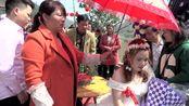 遵义播州区泮水镇永定村田沙二王小嫚婚礼2集
