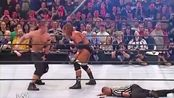Triple h这真是一箭双雕呀,连裁判都算计在内了