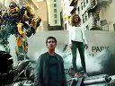 变形金刚3 MV预告片 很悲壮 期待胶片IMAX 7月内地上映