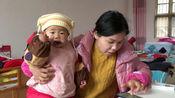 湖北黄冈封村封路14天 小孩奶粉吃完了八妹找村主任帮忙 能买到吗