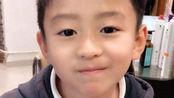 儿子问张柏芝:弟弟头发怎么是黄色?接下来她的回答,暴露三胎生父