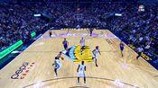 11日NBA今日之星 库里3节33分7记三分戏耍穆雷