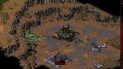 【红色警戒2·泰伯利亚危机】Nod战役08-夺回塔西图斯 困难难度