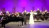 合唱《为你而活》演唱:马丁·赫肯斯 弗洛·博斯曼