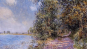 Alfred Sisley A collection of 419 works 西斯莱全集