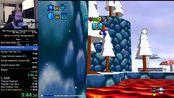 [Muimania][WR] Star Revenge 2.5: Remnant of Doom v1.2 - 66 Stars in 1:15:20