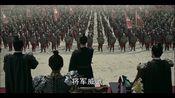 【大明风华】看明成祖朱棣阅兵,成祖五次北伐,郑和七下西洋,万历朝两次发兵朝鲜攻打倭寇,600多年前的大明王朝是多么强盛