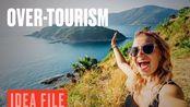 【大西洋月刊】当人人都爱旅游 | Too many people want to travel | 网红景点打卡式旅游的背后