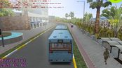 OMSI2——BELEN(6.0版)721路Nurkent→Zeytinlik Kongre Merkezi