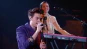 Harry Styles 【UK X Factor】【kiwi】 2017.11.11