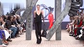 Akris 2019春夏巴黎时装发布会,魔鬼般的身材,彰显诱人气质