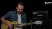 【电吉他】Michael Wagner's 'Sweaty Shuffle'   JamTrackCentral.com